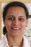 Dr. Ritu Khanduri