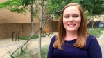 A Maverick Family Affair:  Karen Blair McAlister