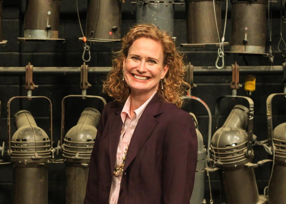 Julienne Greer