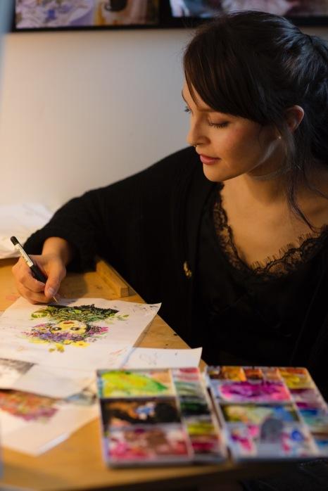 Ana Ramirez Headshot